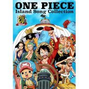 One Piece Island Song Collection Little Garden [Mr 3 And Miss Goldenweek] (Japan)