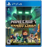 Minecraft: Story Mode - Season Two - The Telltale Series (English) (Asia)