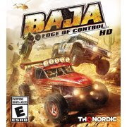 Baja: Edge of Control HD (Steam)  steam digital (Region Free)