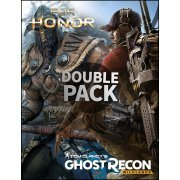 For Honor / Tom Clancy's Ghost Recon: Wildlands [Special Offer] (English & Chinese Subs) (Asia)