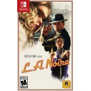 L.A. Noire (US)
