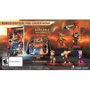 Sonic Forces [Bonus Edition] (US)