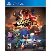 Sonic Forces (Chinese Subs) (Asia)