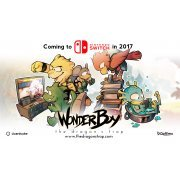Wonder Boy: The Dragon's Trap (Multi-Language) (Asia)
