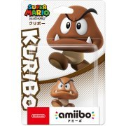 amiibo Super Mario Series Figure (Kuribo) (Japan)