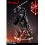 Berserk 1/4 Scale Statue: UPMBR-04 Guts - The Berserker Armor (Japan)