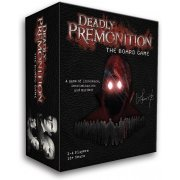 Deadly Premonition - The Board Game