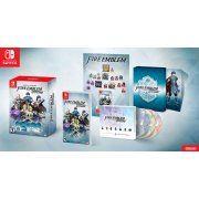 Fire Emblem Warriors [Special Edition] (US)
