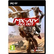 MX vs. ATV All Out (DVD-ROM) (Europe)