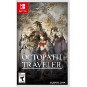 Octopath Traveler (US)