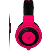 Razer Kraken Mobile Gaming Headset (Red)