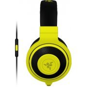 Razer Kraken Mobile Gaming Headset (Yellow)