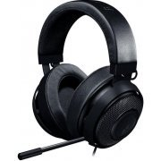 Razer Kraken Pro V2 Oval Gaming Headset (Black)