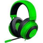Razer Kraken Pro V2 Oval Gaming Headset (Green)