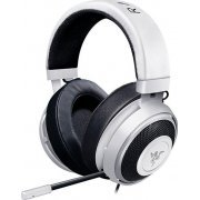 Razer Kraken Pro V2 Oval Gaming Headset (White)