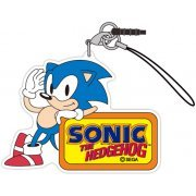 Sonic The Hedgehog - Classic Sonic Acrylic Strap (Japan)