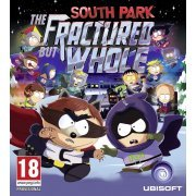 South Park: The Fractured But Whole (Uplay) Uplaydigital (Europe)