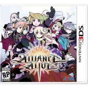 The Alliance Alive (US)