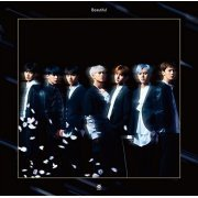 Beautiful [CD+DVD Limited Edition Type A] (Japan)
