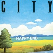 City / Happy End Best Album [UHQCD] (Japan)