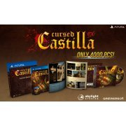 Cursed Castilla EX [Limited Edition] - Play-Asia.com Exclusive (Asia)