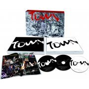 Town [CD+DVD Limited Edition] (Japan)