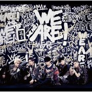 We Are [CD+DVD Limited Edition] (Japan)