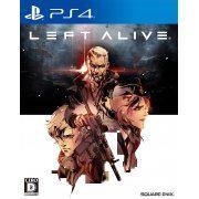 Left Alive (Japan)