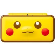 New Nintendo 2DS XL [Pikachu Edition] (US)
