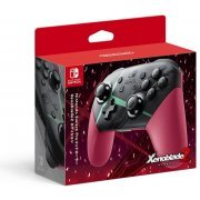 Nintendo Switch Pro Controller [Xenoblade 2 Edition] (Japan)