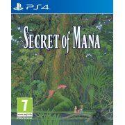 Secret of Mana (Europe)