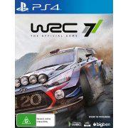 WRC 7: FIA World Rally Championship (Australia)