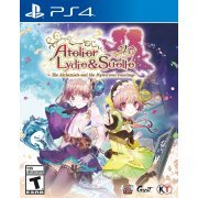 Atelier Lydie & Suelle: The Alchemists and the Mysterious Paintings (US)