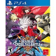 BlazBlue: Cross Tag Battle (US)