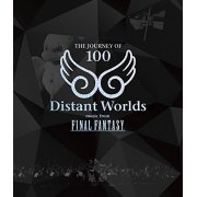 Distant Worlds: Music From Final Fantasy The Journey Of 100 (Japan)