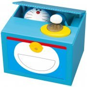 Doraemon Coin Bank (Japan)