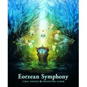 Eorzean Symphony: Final Fantasy XIV Orchestral Album [Blu-ray (BDM)] (Japan)
