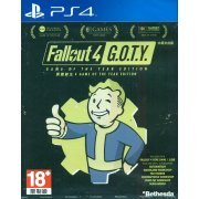 Fallout 4 [Game of the Year Edition] (English & Chinese Subs) (Asia)