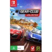 Gear.Club Unlimited (Australia)