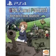 Girls und Panzer: Dream Tank Match (English Subs) (Asia)