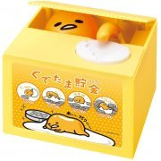 Gudetama Coin Bank (Japan)