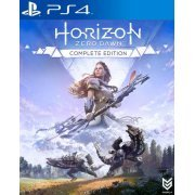 Horizon: Zero Dawn [Complete Edition] (Chinese Subs) (Asia)
