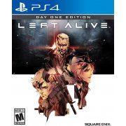 Left Alive (US)