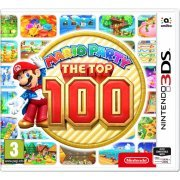 Mario Party: The Top 100 (Europe)