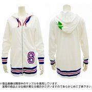 Persona 5 - Takamaki Zippered Hoodie (L Size) (Japan)