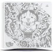 PlayStation 4 System 500GB HDD [Ryu ga Gotoku Kiwami 2 Edition] (Glacier White) (Japan)