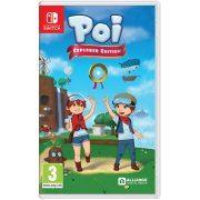 Poi: Explorer Edition (Europe)