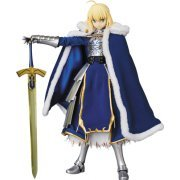 Real Action Heroes Genesis No. 777 Fate/Grand Order 1/6 Scale Pre-Painted Figure: Saber / Altria Pendragon Ver. 1.5 (Japan)