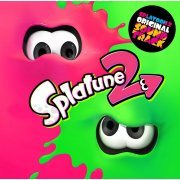 Splatoon 2 Original Soundtrack - Splatune 2 (Japan)