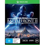 Star Wars Battlefront II (Australia)